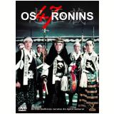Box Os 47 Ronins (DVD) - Toshiro Mifune