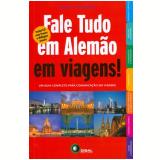 Fale Tudo Em Alemao Em Viagens! - Corine Standerski