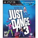 Just Dance 3 (PS3) -