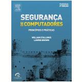 Segurança De Computadores - William Stallings