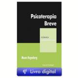 Psicoterapia breve  (Ebook) - Mauro Hegenberg