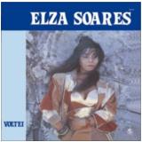 Voltei - Elza Soares (CD) - Elza Soares