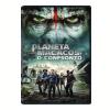 Planeta Dos Macacos - O Confronto (DVD)