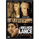 O Melhor Lance (DVD) - Giuseppe Tornatore (Diretor)