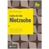Lições de Vida: Nietzsche - John Armstrong