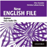 New English File Beginner (2 Cds) (CD) - Clive Oxenden, Christina Latham-koenig