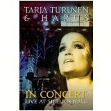 In Concert - Live At Sibelius Hall (dvd) (DVD) - Tarja & Harus