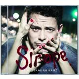 Alejandro Sanz - Sirope (CD) - Alejandro Sanz