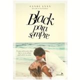 Black Para Sempre - Sandi Lynn