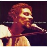Gonzaguinha - Luiz Gonzaga Jr (CD) - Gonzaguinha