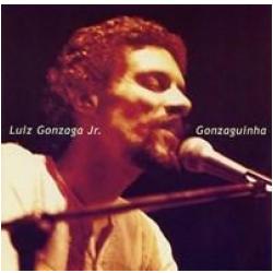CDs - Gonzaguinha - Luiz Gonzaga Jr - Gonzaguinha - 044001615627