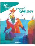 Viagens de Gulliver (Vol. 18) -
