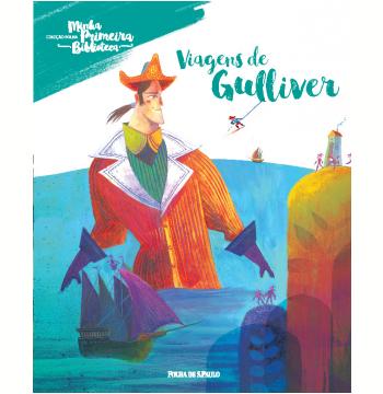 Viagens de Gulliver (Vol. 18)