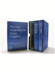 Box - William Shakespeare - Teatro Completo (3 Volumes)