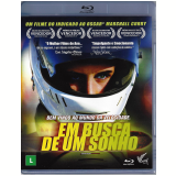 Em Busca de um Sonho (Blu-Ray) -
