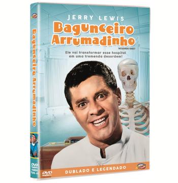 Bagunceiro Arrumadinho (DVD)