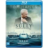 Sully - O Herói Do Rio Hudson (Blu-Ray) - Clint Eastwood (Diretor)