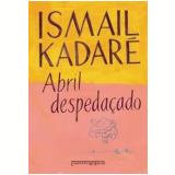 Abril Despedaçado (Edição de Bolso)