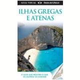Ilhas Gregas e Atenas - Dorling Kindersley
