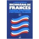 Dicionário de Francês - S Burtin Vinholes