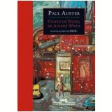 Conto de Natal de Auggie Wren - Paul Auster