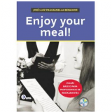 Enjoy Your Meal! - Jos� Luiz P. Benamor