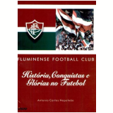 Fluminense Football Club - Antonio Carlos Napoleão