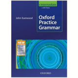 Oxford Practice Grammar Intermediate With Key & Cdrom New Edition - John Eastwood