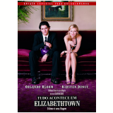 Tudo Acontece em Elizabethtown (DVD) - Vários (veja lista completa)