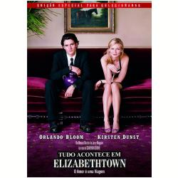 DVD - Tudo Acontece em Elizabethtown - Vários ( veja lista completa ) - 7890552098920