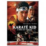 Karatê Kid - A Hora da Verdade (DVD) - John G. Avildsen (Diretor)