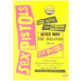 Never Mind the Bollocks Here's The Sex Pistols (DVD) - Sex Pistols
