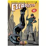 As Incríveis Aventuras do Escapista - Will Eisner, Jason Hall, Dean Haspiel ...