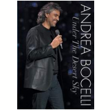 Under The Desert Sky (DVD) - Andrea Bocelli