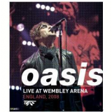 Oasis Live - At Wembley Arena England 2008  (DVD) - Oasis
