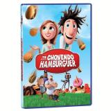 Tá Chovendo Hambúrguer (DVD) - Chris Miller (Diretor), Phil Lord