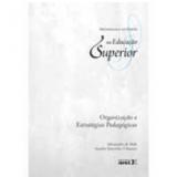 Organiza�ao E Estrategias Pedagogicas (vol.8) - Alessandro De Melo
