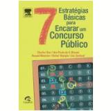 7 Estrategias Basicas Para Encarar Um Concurso - Eric Gerhard