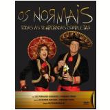 Os Normais - Todas as Temporadas Completas (DVD) - Fernanda Torres, Luis Fernando Guimarães