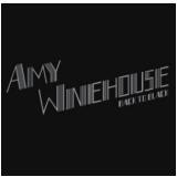 Amy Winehouse - Back To Black (CD) - Amy Winehouse