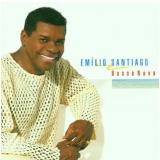 Emilio Santiago - Bossa Nova (CD) -