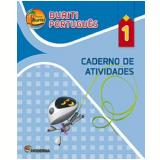 Buriti - Português - Ensino Fundamental I - 1º Ano - Caderno de Atividades -
