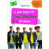 O Meu Diário Do One Direction No Brasil - Mariana Zapella