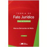 Teoria do Fato Jurídico - Plano da Existência - Marcos Bernardes Mello