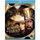 As Múmias Do Faraó (Blu-Ray) - Luc Besson (Diretor)