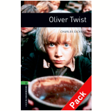 Oliver Twi - Student Book - Workbook Level 6 - Third Edition - Rogers