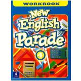 New English Parade 4 Workbook British English - Mario Herrera