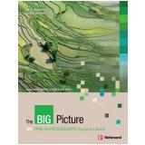 Big Picture, The Pre-intermediate Student Book - Vários autores