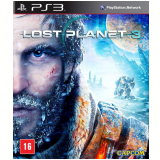 Lost Planet 3 (PS3) -