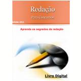 Segredos da Redação  (Ebook) - Rubens Souza